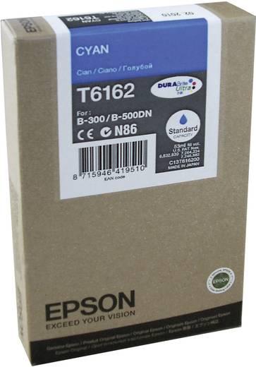 Epson Tinte T6162 Original Cyan C13T616200