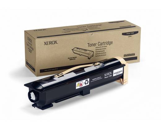 Xerox Toner 106R01294 106R01294 Original Schwarz 35000 Seiten