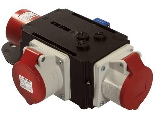 CEE Stromverteiler MIXO Adapter RUHR 60833 400 V 32 A as - Schwabe