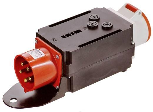 CEE Stromverteiler MIXO Adapter BREG 60532 400 V 32 A as - Schwabe