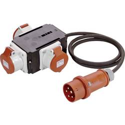 Image of as - Schwabe CEE Stromverteiler 60526 400 V 16 A