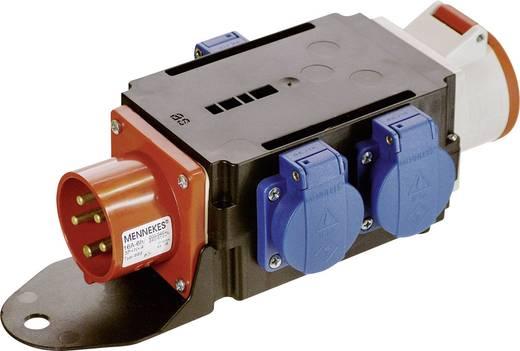 CEE Stromverteiler MIXO Adapter BRIGACH 60520 400 V 16 A as - Schwabe