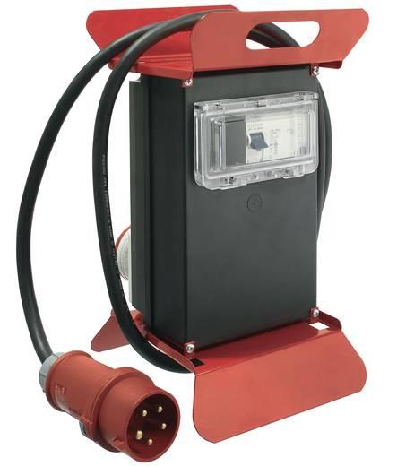 CEE Stromverteiler Stromverteiler STECKY 1+ 400?V CEE 60845 400 V 16 A as - Schwabe