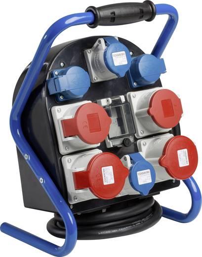 CEE Stromverteiler 60901 400 V 32 A as - Schwabe