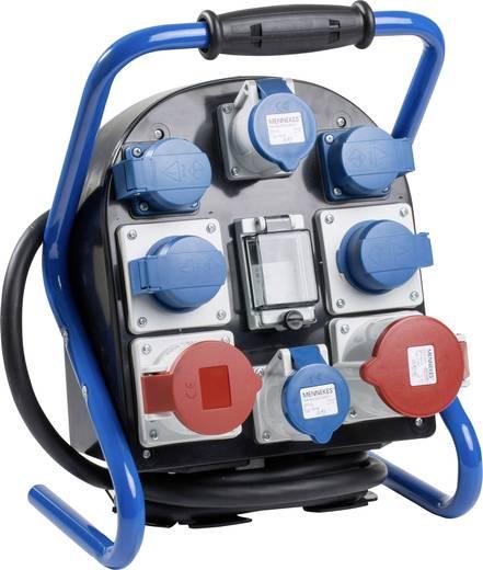 CEE Stromverteiler 60903 400 V 32 A as - Schwabe
