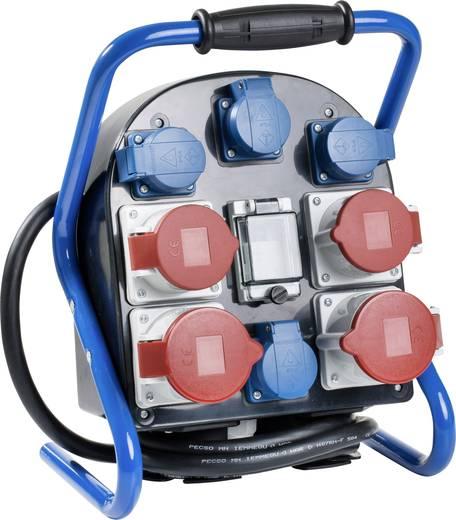 CEE Stromverteiler 60904 400 V 32 A as - Schwabe