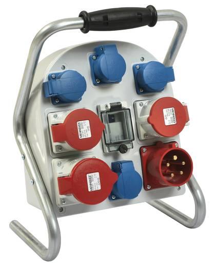 CEE Stromverteiler 60905 400 V 32 A as - Schwabe