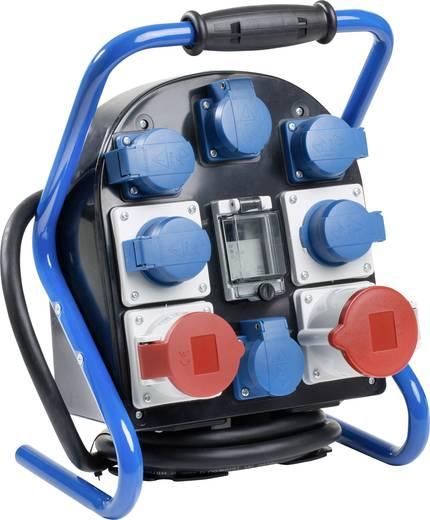 CEE Stromverteiler 60906 400 V 32 A as - Schwabe