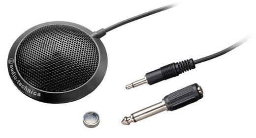 Sprach-Mikrofon Audio Technica ATR4697 Übertragungsart:Kabelgebunden inkl. Kabel