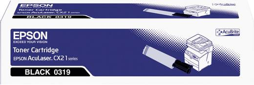 Epson Toner S050319 C13S050319 Original Schwarz 4500 Seiten