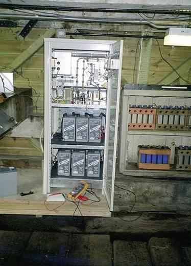 Bleiakku 6 V 105 Ah GNB Sonnenschein 6V 5 OGiV 90 NGA7060105HS0FB Blei-Gel (B x H x T) 282 x 272 x 178 mm M6-Schraubanschluss Wartungsfrei