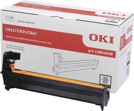 OKI Trommeleinheit Drum Unit C822 C831 C841 44844408 Original Schwarz 30000 Seiten