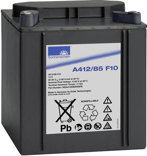 Blei-Gel-Akku dryfit A412/85 F10
