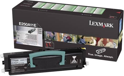 Lexmark Toner E250A11E E250A11E Original Schwarz 3500 Seiten