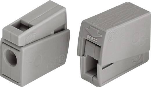 Verbindungsklemmen-Sortiment flexibel: 2.5-4 mm² starr: 2.5-4 mm² WAGO WA-741-834 120 St.