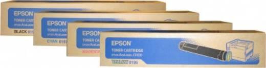 Epson Tonerkassette S050198