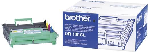 Brother Trommeleinheit DR-130CL DR130CL Original Schwarz, Cyan, Magenta, Gelb 17000 Seiten