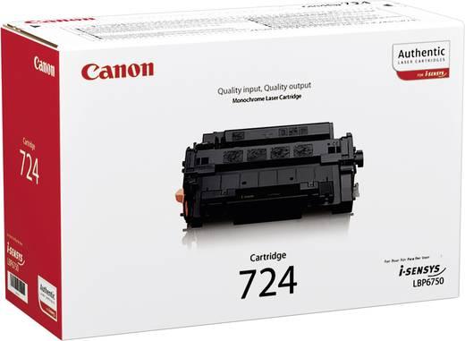 Canon Tonerkassette 724