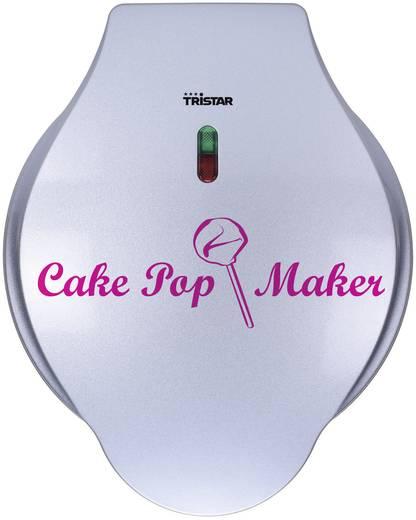 Cake-Pop Maker Tristar Cake-Pop-maker Silber
