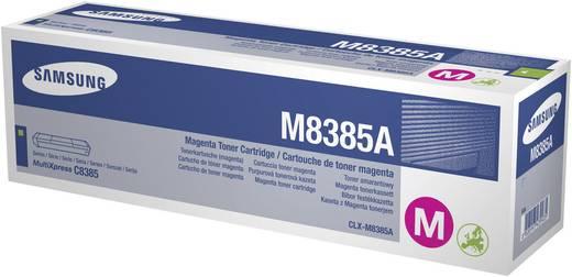 Samsung Tonerkassette CLX-M8385A