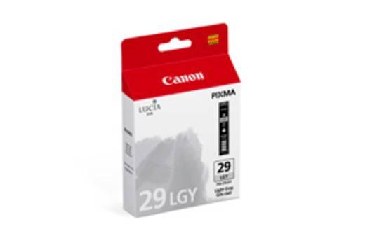 Canon Tinte PGI-29LGY Original Hell Grau 4872B001