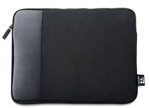 Grafiktablett-Tasche Wacom Intuos4 Small Case Schwarz