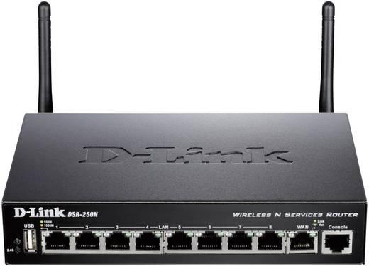 D-Link DSR-250N WLAN Router 2.4 GHz 300 MBit/s