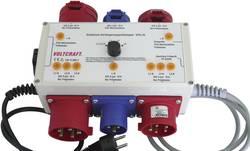 Adaptérový modul CEE pro měření AC proudu Voltcraft VPA-35, 32 A