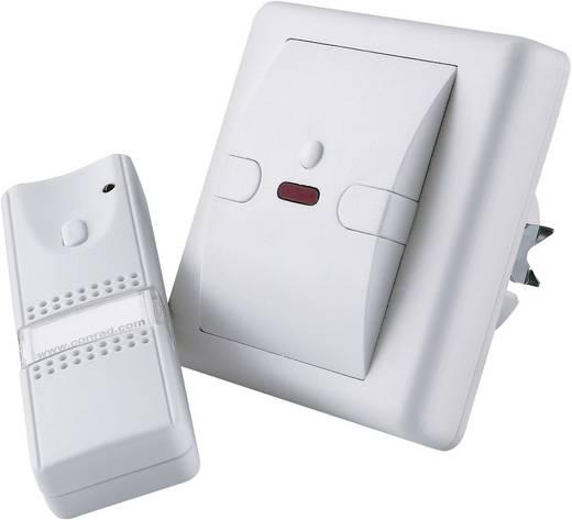 Funk-Lichtschalter mit Sender