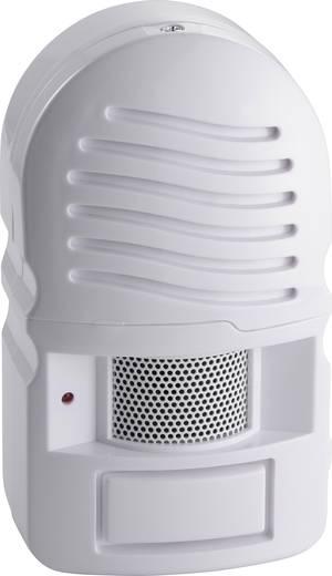 Durchgangsmelder Weiß 72 dB 314