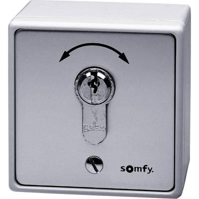 Turbo Somfy 9000021 Torantrieb Schlüsseltaster Unterputz, Aufputz kaufen BS13
