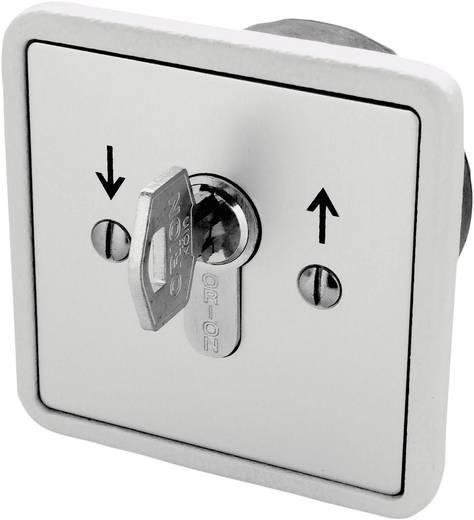 Torantrieb Schlüsseltaster Unterputz Kaiser Nienhaus 322200