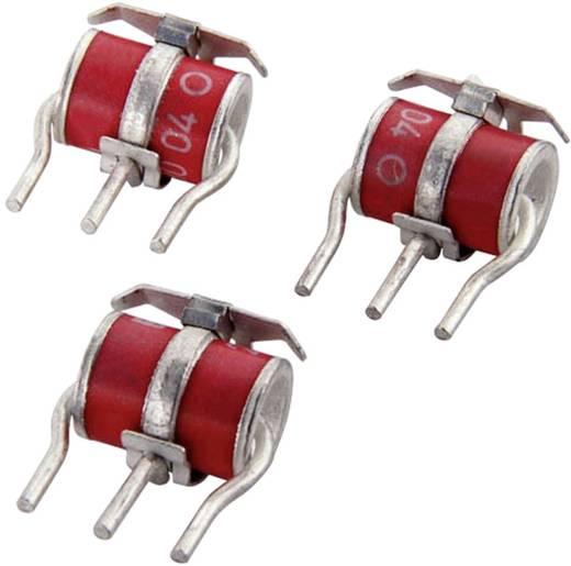 Zubehör LSA-Leisten Baureihe 2 3 Elektrodenableiter 8 x 13, 90 V 46145.1 EFB Elektronik Inhalt: 1 St.