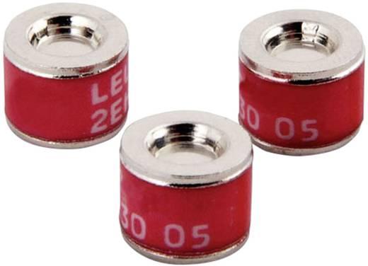 Zubehör LSA-Leisten Baureihe 2 2 Elektrodenableiter 8 x 6, 230 V FailSafe 46144.1 EFB Elektronik Inhalt: 1 St.