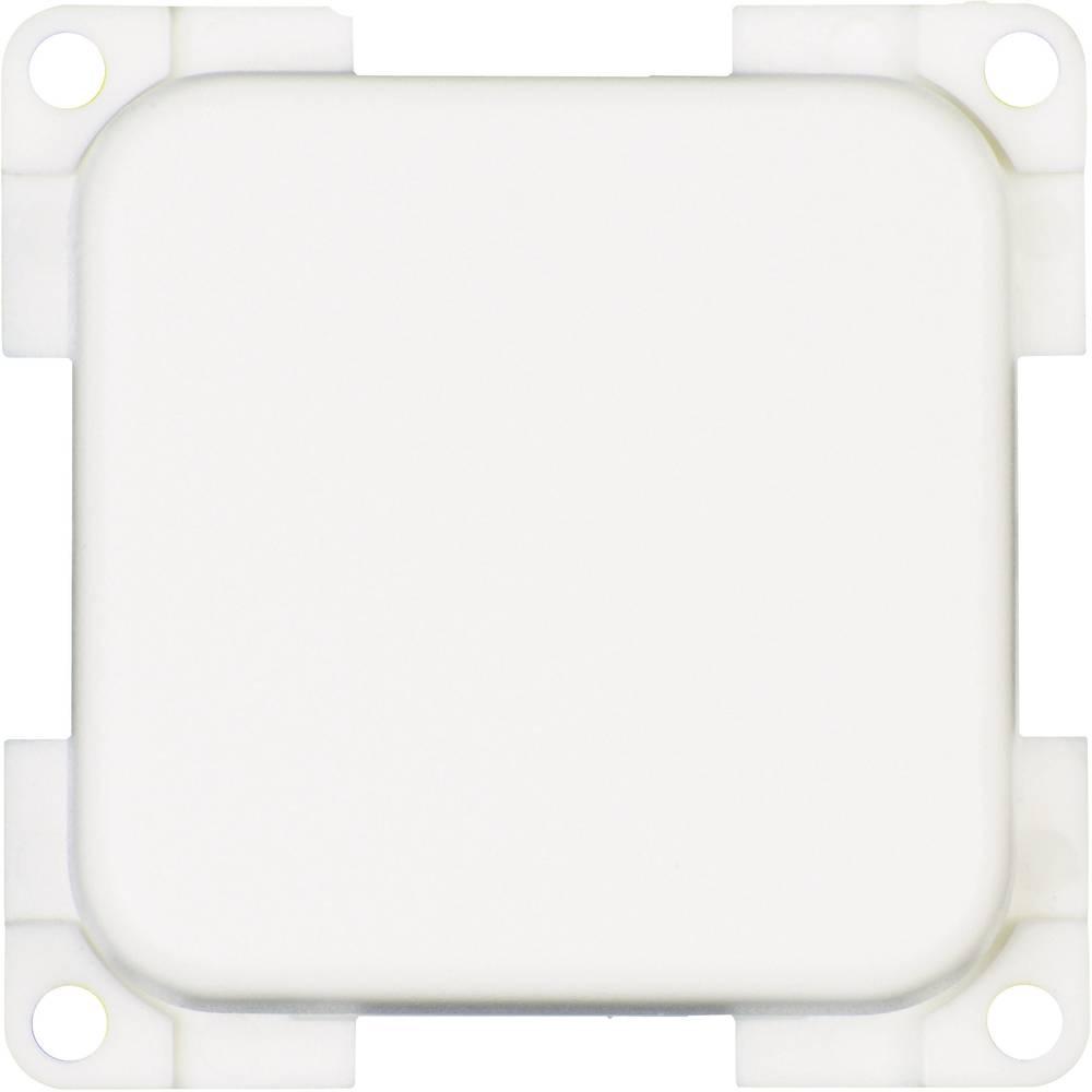 inprojal elektrosysteme Insert Switch White from Conrad.com
