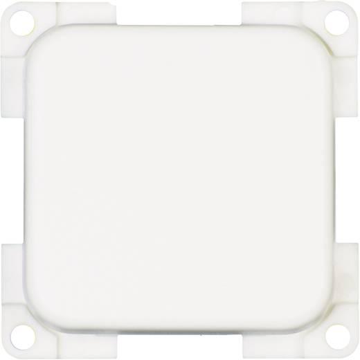inprojal elektrosysteme Einsatz Ausschalter Weiß 102557