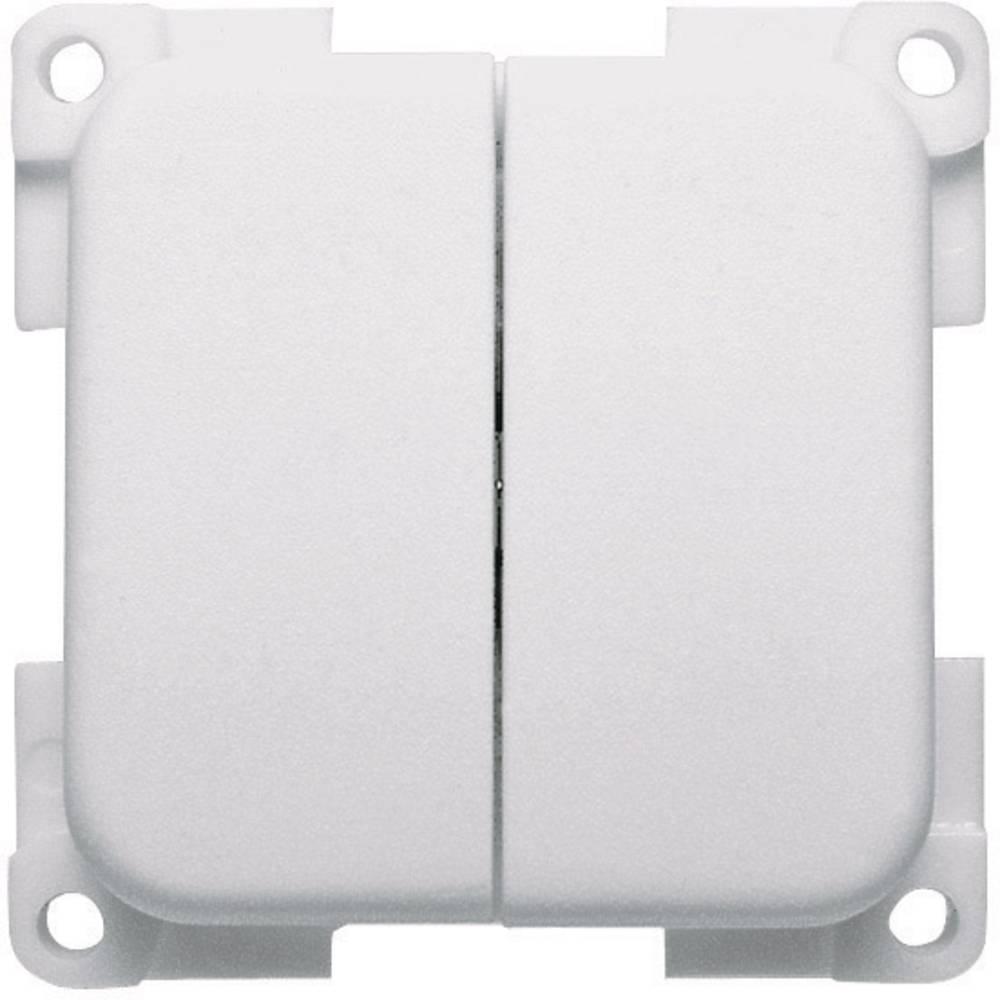 inprojal elektrosysteme Insert Series switch Whi from Conrad.com