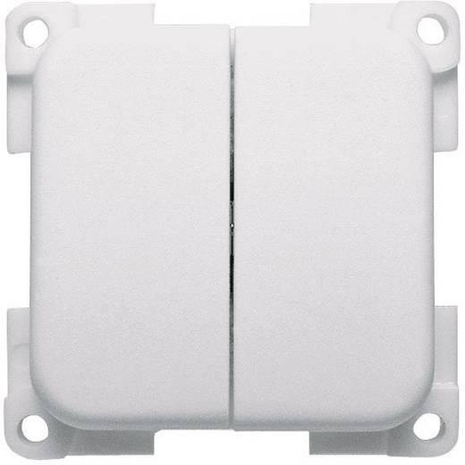 inprojal elektrosysteme Einsatz Serienschalter Weiß