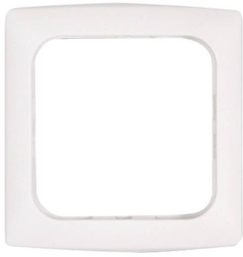 inprojal elektrosysteme 1fach Rahmen Weiß 102560