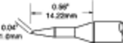 Lötspitze Bleistiftform OKI by Metcal SFP-BLV10 Spitzen-Größe 1 mm Spitzen-Länge 14.22 mm Inhalt 1 St.