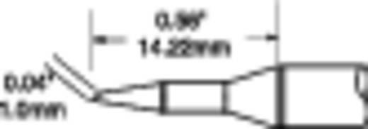 Lötspitze Bleistiftform OKI by Metcal SFP-BLV10dd Spitzen-Größe 1 mm Spitzen-Länge 14.22 mm Inhalt 1 St.