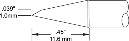 Lötspitze Bleistiftform OKI by Metcal SFP-DRH610 Spitzen-Größe 1 mm Spitzen-Länge 11.6 mm Inhalt 1 St.
