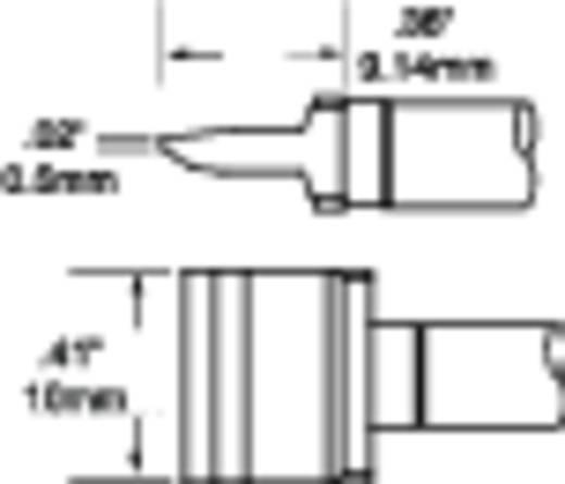 Lötspitze Bleistiftform OKI by Metcal RFP-BL1 Spitzen-Größe 0.5 mm Spitzen-Länge 9.14 mm Inhalt 1 St.