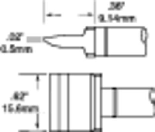 Lötspitze Bleistiftform OKI by Metcal RFP-BL2 Spitzen-Größe 0.5 mm Spitzen-Länge 9.14 mm Inhalt 1 St.