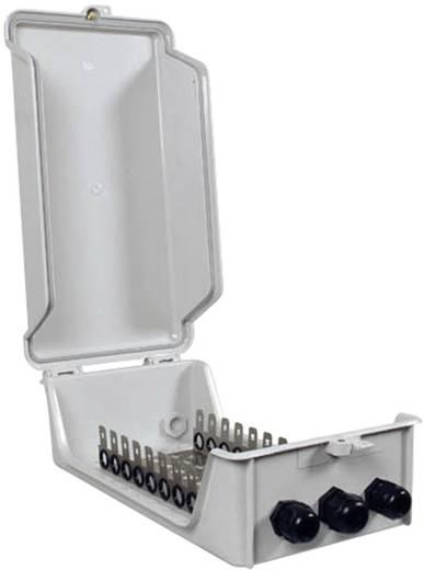 TT Kleinverteiler 10 LSA-Leisten 2/10 46052.1 EFB Elektronik Inhalt: 1 St.