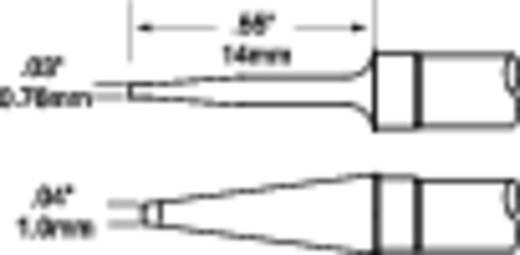 Lötspitze Bleistiftform OKI by Metcal TFP-BLP1 Spitzen-Größe 1 mm Spitzen-Länge 14 mm Inhalt 1 St.