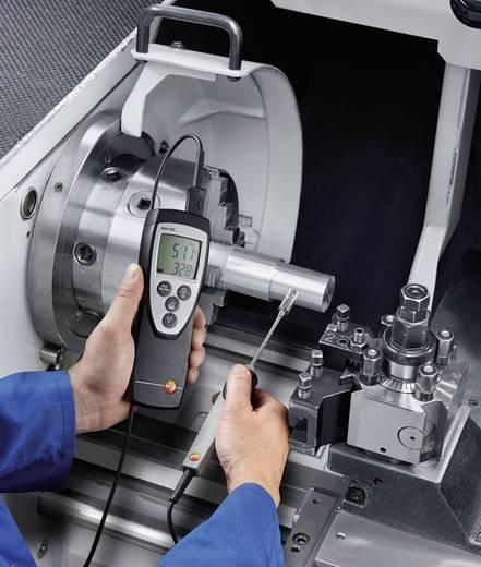 testo 925 Aktionsset Temperatur-Messgerät -50 bis +300 °C Fühler-Typ K Kalibriert nach: ISO