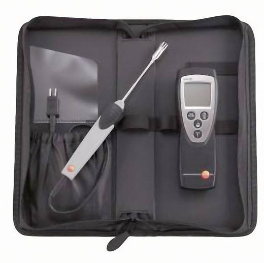Temperatur-Messgerät testo testo 925 Aktionsset -50 bis +300 °C Fühler-Typ K Kalibriert nach: Werksstandard