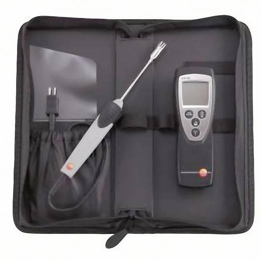 testo 925 Aktionsset Temperatur-Messgerät -50 bis +300 °C Fühler-Typ K Kalibriert nach: DAkkS