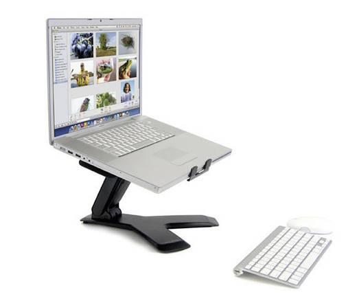 Notebook-Ständer Ergotron Neo-Flex® Notebook Lift Stand neigbar, höhenverstellbar